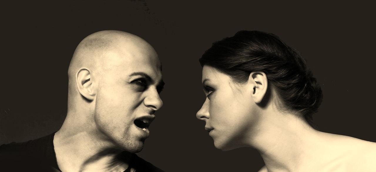 5 Signs Of Verbal Abuse