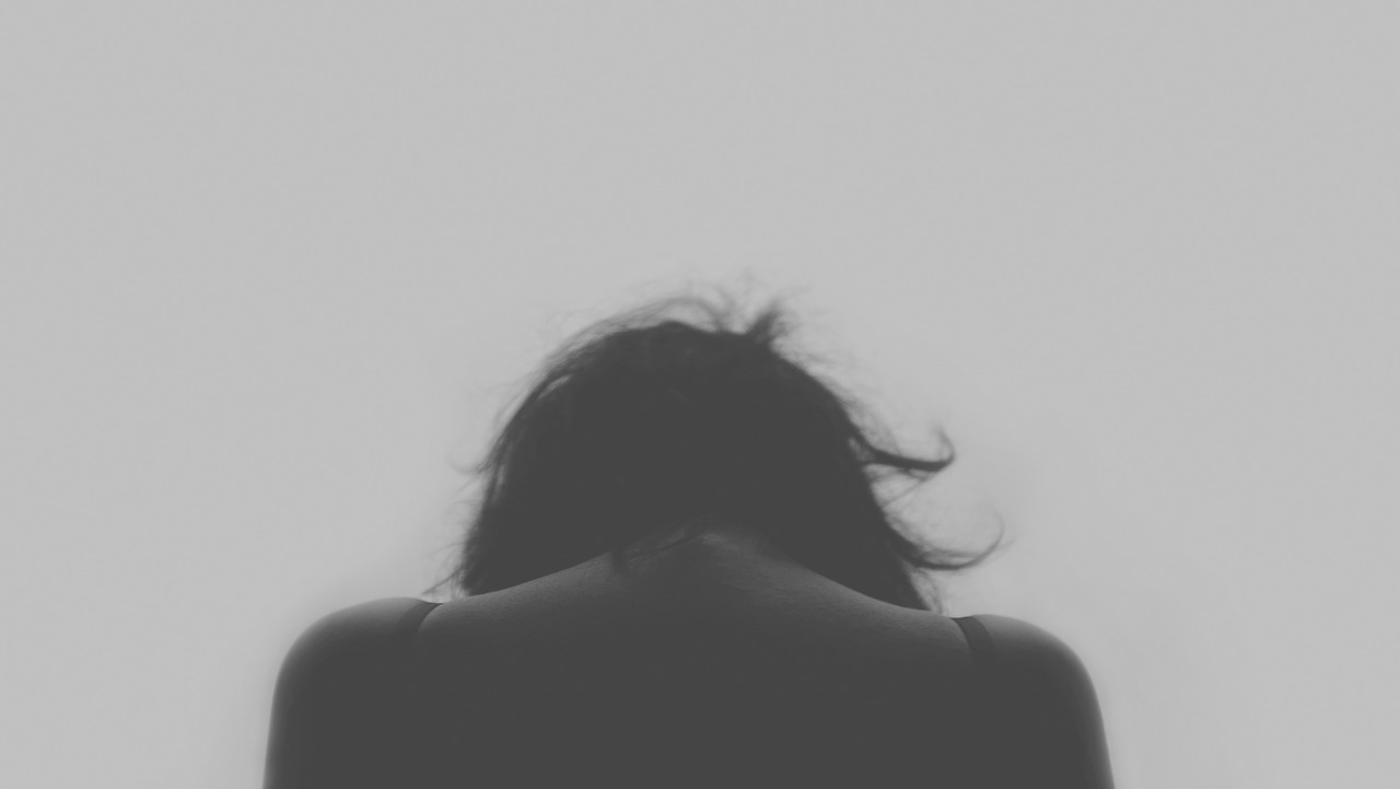 5 Reasons Women Stay In Abusive Relationships